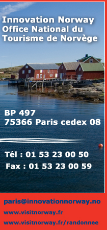 OT Norvège, Innovation Norway