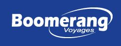 Boomerang voyages