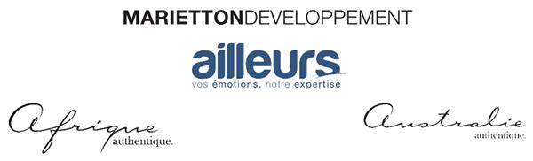Marietton developpement / Ailleurs