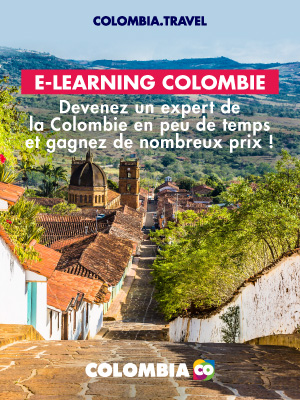 E-learning Colombie - https://colombia.travel/empresarios/fr/formations