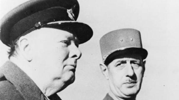 Churchill-De Gaulle : deux grands fauves politiques | CNEWS