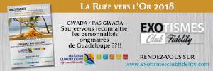 Exotismes, La Ruée vers l'Or - http://www.exotismesclubfidelity.com/website/jeu/accueil.jsf