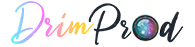 Logo DrimProd