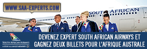 South African Airways - http://www.saa-experts.com