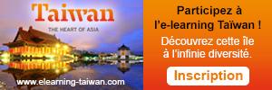 Taïwan - http://www.elearning-taiwan.com