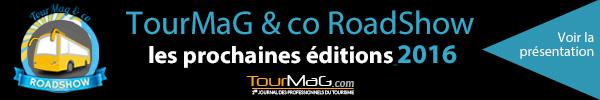 TourMag & co RoadShow, en savoir plus