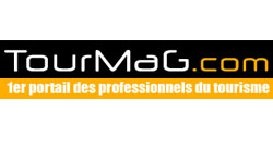 Logo de Tourmag