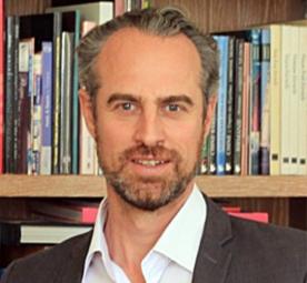 Guillaume LINTON - DR
