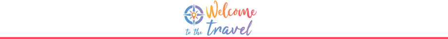 Welcome to the travel