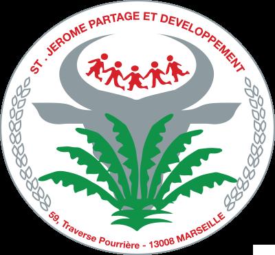 Logo St.Jerome Partage et Développement