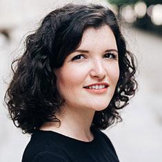 Caroline Lelievre