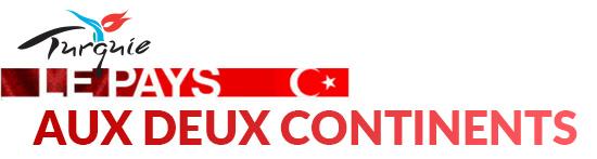 Turquie, le pays aux deux continents