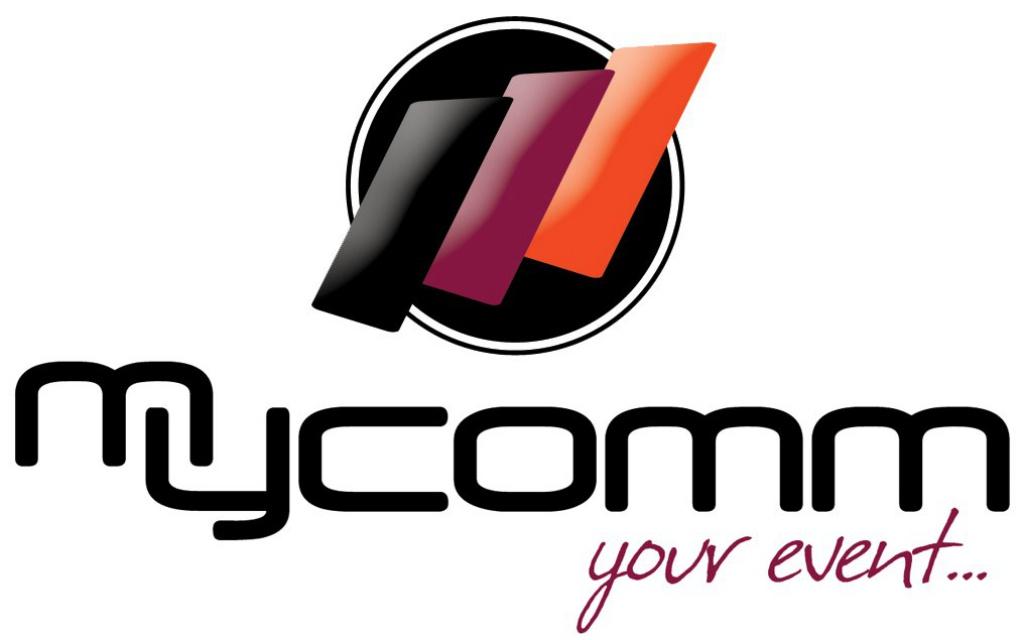 mycomm - assistant de production h  f