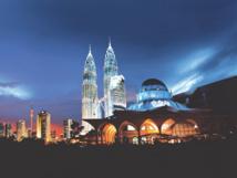 Kuala Lumpur : L'effervescente métropole