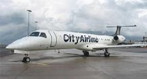 City Airline : la commission passera à 1% le 1er juin 2005