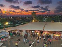 """Tel Aviv, une """"bulle"""" d'énergie"""