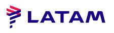 LATAM Airlines Group réduit ses coûts d'exploitation au 2e trimestre 2016