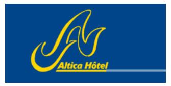 Altica rénove tous ses établissements jusqu'à fin 2016