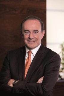 Jean-Gabriel Pérès - DR