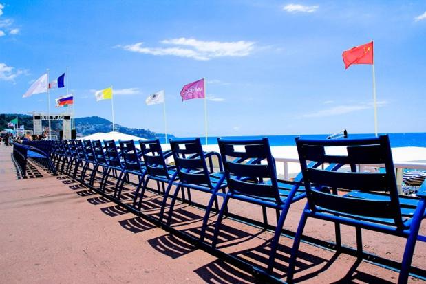 Les touristes viennent moins nombreux sur la Côte d'Azur depuis le 14 juillet 2016 - Photo : canonist06-Fotolia.com