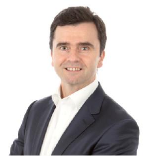 David Anderson est PDG de Sun Limited depuis février 2016 - Photo : DR