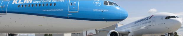 C'est Transavia qui porte la hausse du trafic du groupe Air France-KLM en juillet 2016 - Photo : Air France-KLM