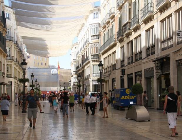 Depuis 20 ans, Malaga a fait sa révolution : vieux-centre rénové et piétonnisé, bords de mer aménagés, bodegas et bars à tapas, cathédrale, corridas et maison natale de Picasso… la ville vaut largement une journée entière d'excursion - DR : JDL