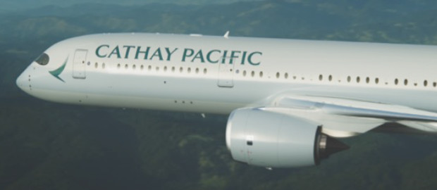 Cathay Pacific propose son offre tarifaire jusqu'au 30 septembre 2016 - Photo : Cathay Pacific