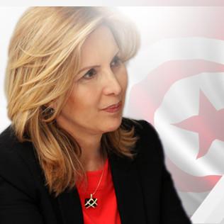 Selma Elloumi Rekik - DR
