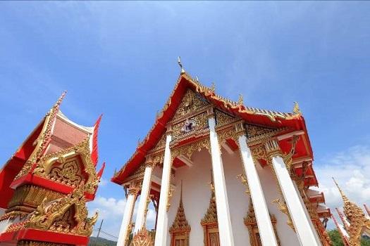 Les représentants de la destination Phuket présenteront leurs nouvelles offres et leurs nouveaux produits aux agents de voyages français - Photo : Office national du tourisme de Thaïlande