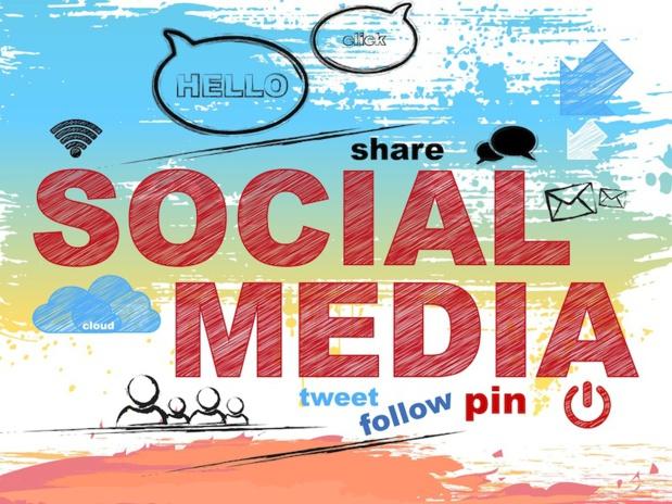 Les médias sociaux sont un excellent outil à votre disposition pour fidéliser vos e-clients (c) Fotolia : Gesina Ottner