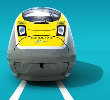 Eurostar propose une promotion sur ses billets à destination de Londres - DR : Eurostar