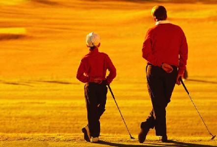 Le golf représente 7% des recettes et 350 millions d'euros par an