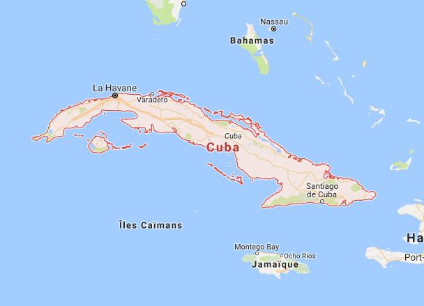 Le premier vol commercial régulier entre Les Etats-Unis et Cuba depuis 55 ans aura lieu ce mercredi - DR