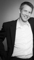 Alexandre Jorre, directeur Marketing et Communication d'Amadeus France