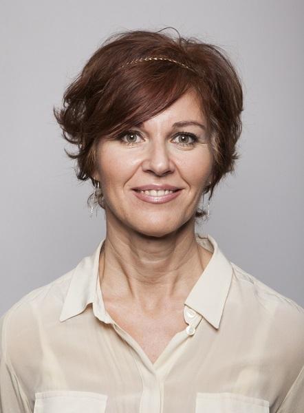 Agnès Benveniste - DR