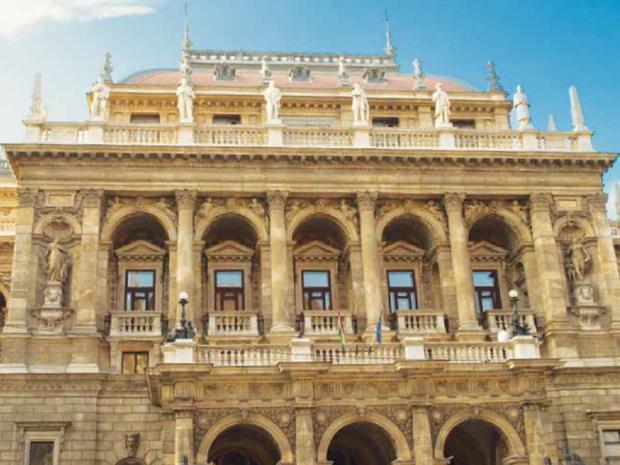 Opéra National