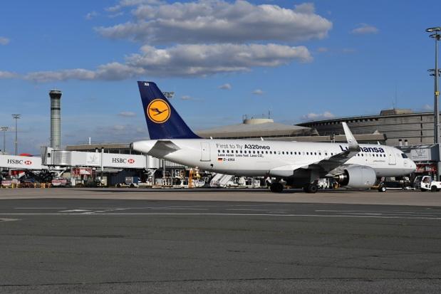 Lufthansa compte réduire sa consommation de carburant et ses émissions avec son nouvel A320neo - Photo : Lufthansa Group