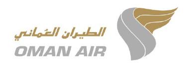 Oman Air : vols Mascate-Guangzhou dès le 8 décembre 2016