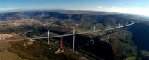 Tourisme industriel : le viaduc de Millau a le vent en poupe