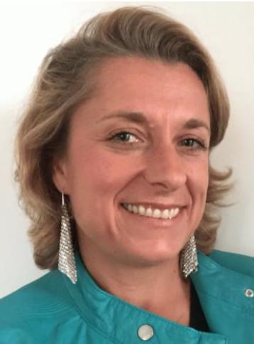 Cécile Revol est la nouvelle directrice commerciale de Locatour - Photo : Locatour