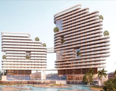 Centara Hotels & Resorts débarque sur le marché chinois - DR : Centara Hotels & Resorts