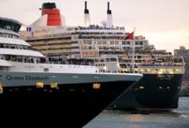 DR : Cunard