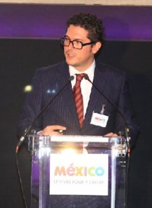 Jesús Catalán Meneses - DR