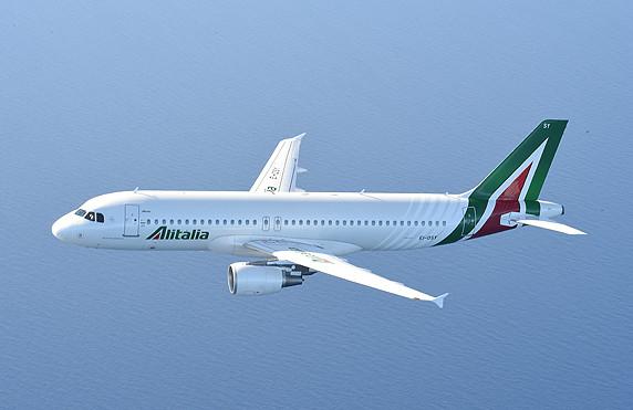 Alitalia lance sa campagne promotionnelle d'automne - Photo : Alitalia