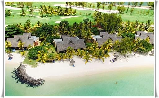 Beachcomber Hotels : tarifs très spéciaux et 7ème nuit offerte aux AGV