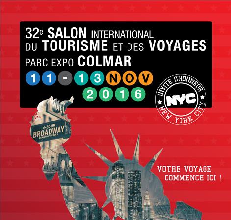 Le SITV de Colmar met New York à l'honneur pour sa 32e édition - DR : SITV