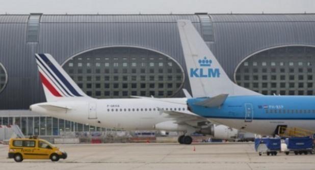 Transavia permet au groupe Air France KLM de ne pas lourdement chuter en août 2016 - Photo : Air France KLM