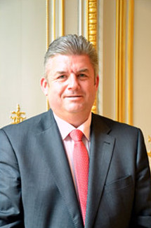 NT Hotel Gallery nomme Thierry Grégoire directeur général délégué