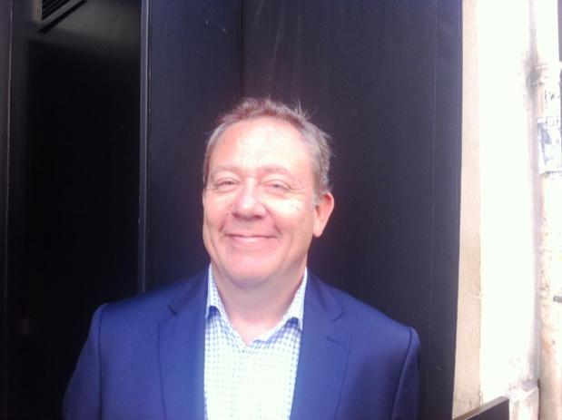Jean Brajon, le directeur d'Héliades, veut diversifier la production de son tour-opérateur - DR : LAC